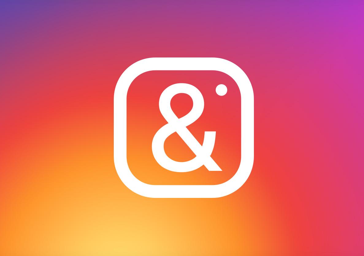 S & Team - Είμαστε στο Instagram. Ακολουθήστε μας!